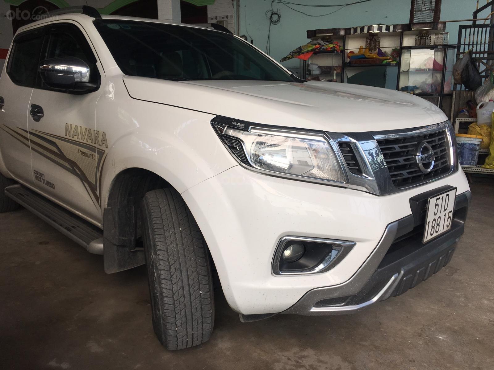 Bán gấp xe Nissan Navara 2017 nhập khẩu Thái nguyên chiếc, LH: 0933904541 (2)