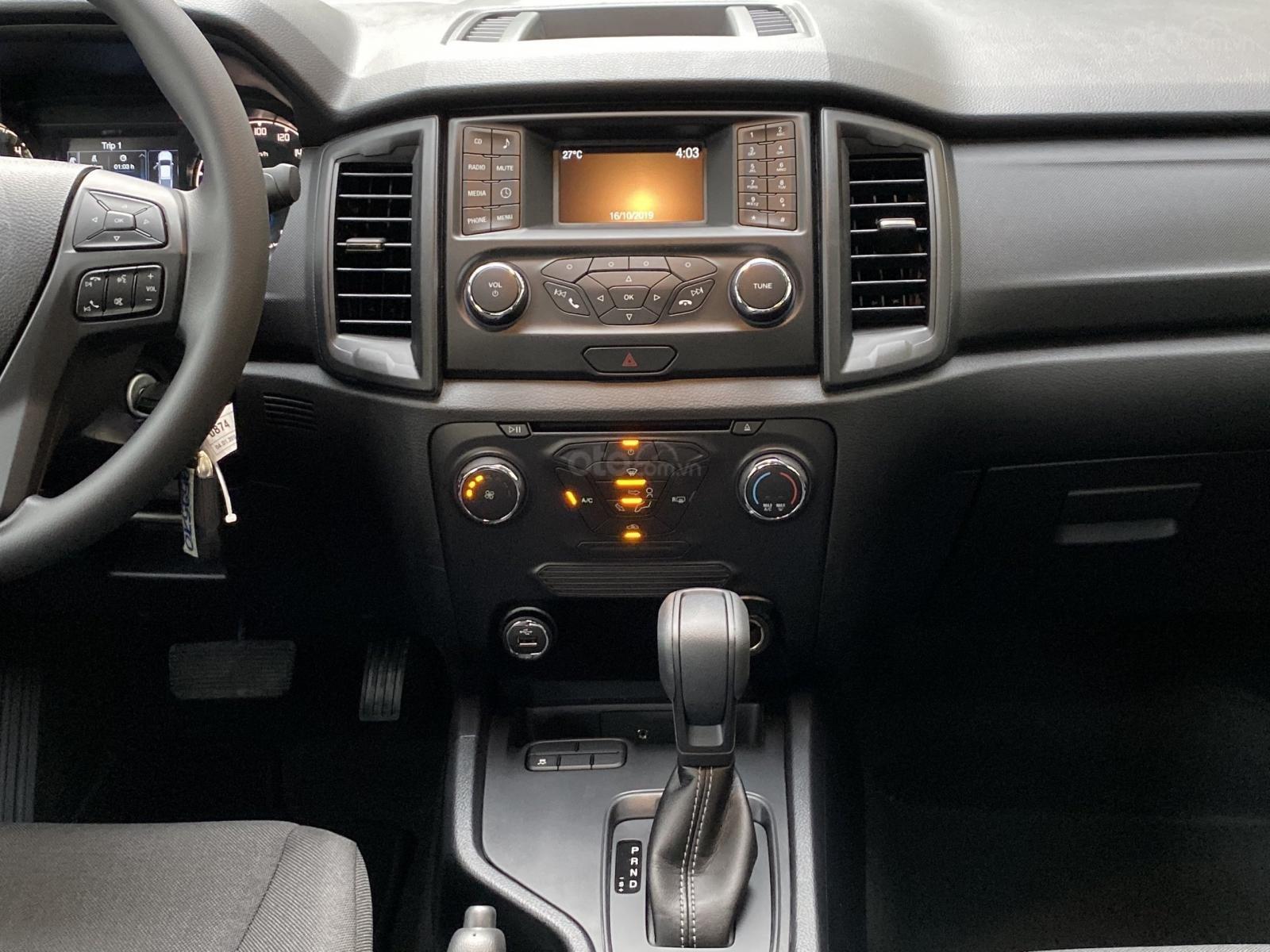 Ranger XLS 2.2 số tự động - trả trước 120Tr nhận xe (11)