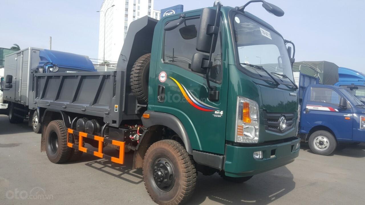 Tại sao nên mua xe ben 5 tấn TMT KC7050D (2)