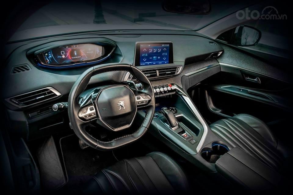 Peugeot Biên Hòa bán xe Peugeot 5008 2019 đủ màu, giao xe nhanh - giá tốt nhất - 0938 630 866 để hưởng ưu đãi (3)