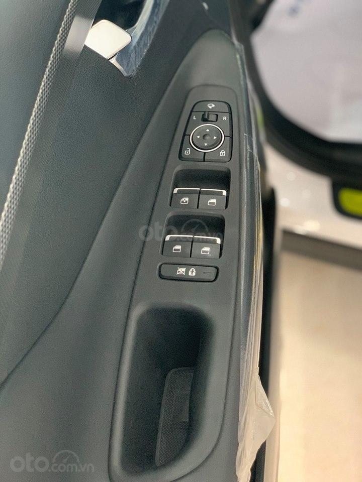 Hyundai Santa Fe mới 2019 - Chỉ 340tr nhận xe ngay - Giảm ngay tiền mặt và tặng vô số phụ kiện (7)