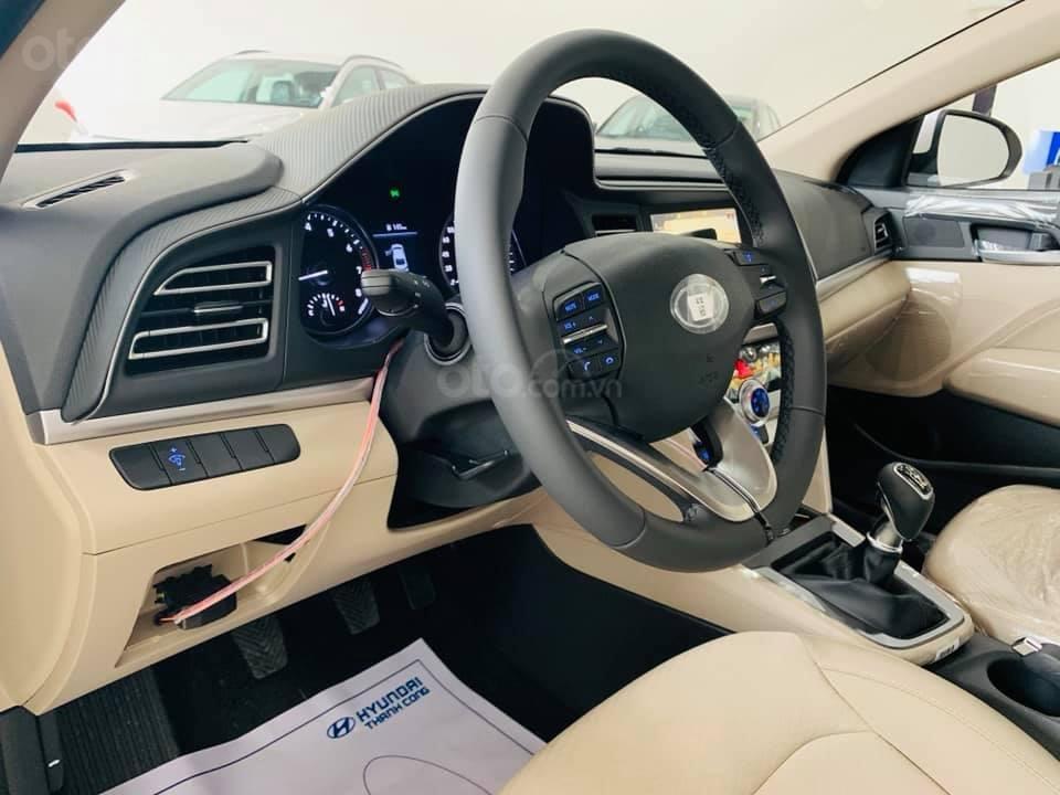 Hyundai Elantra mới 2019 - Chỉ 219tr nhận xe ngay - Giảm ngay tiền mặt và tặng vô số phụ kiện (10)