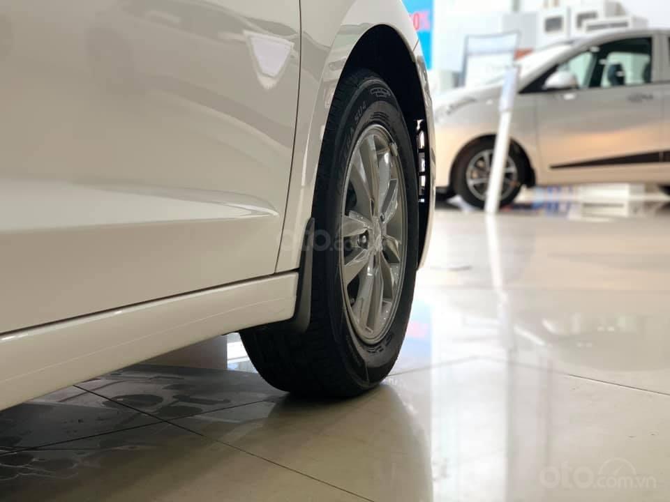 Hyundai Elantra mới 2019 - Chỉ 219tr nhận xe ngay - Giảm ngay tiền mặt và tặng vô số phụ kiện (11)