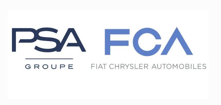 FCA và PSA đang trong quá trình đàm phán hợp tác.