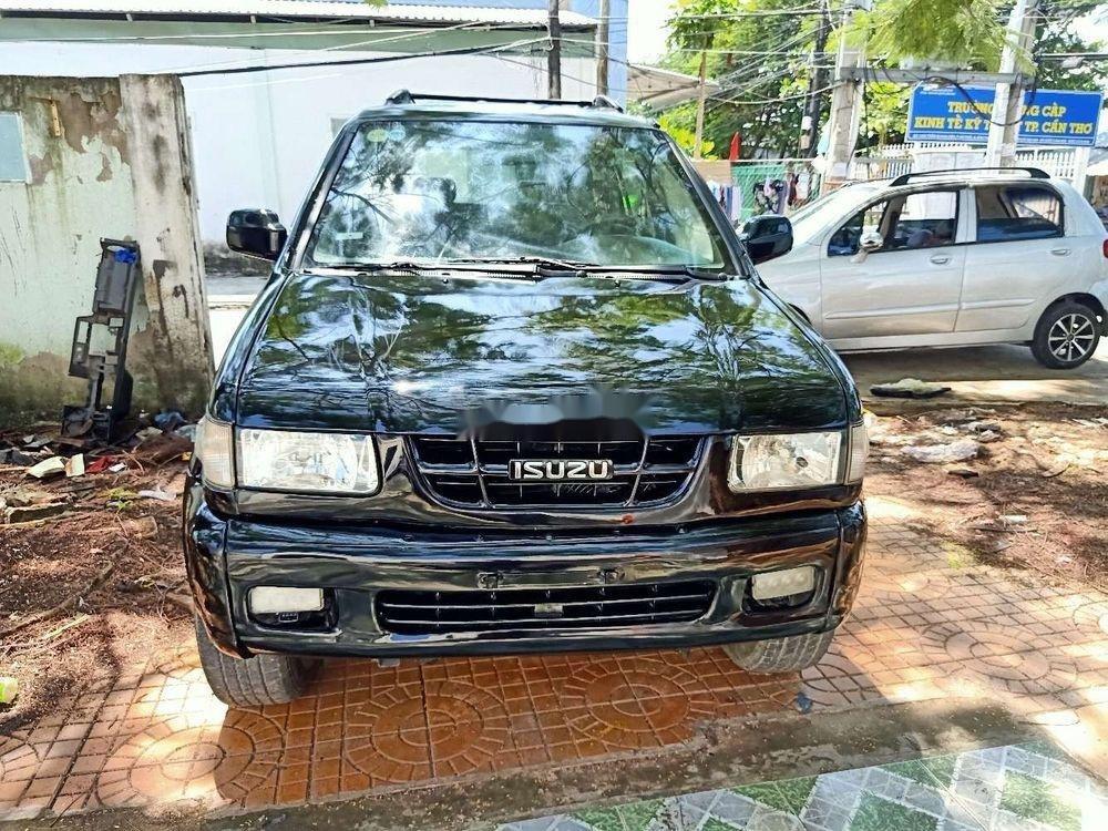 Cần bán Isuzu Hi lander 2004, xe nhập chính hãng (1)