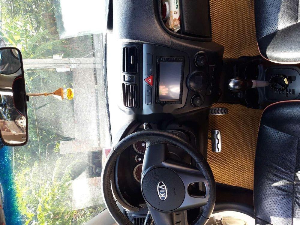 Cần bán lại xe Kia Morning năm sản xuất 2011, màu trắng chính chủ, giá 225tr, xe nguyên bản (6)