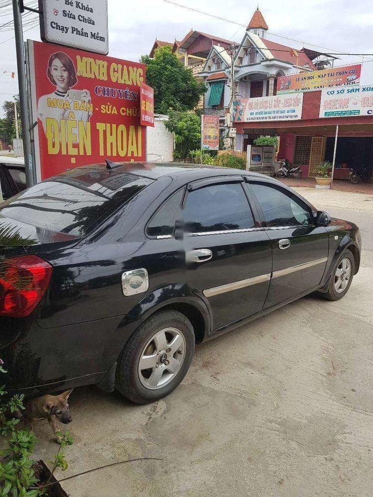 Bán Daewoo Lacetti 2005 sản xuất năm 2005, giá tốt, xe nguyên bản (1)