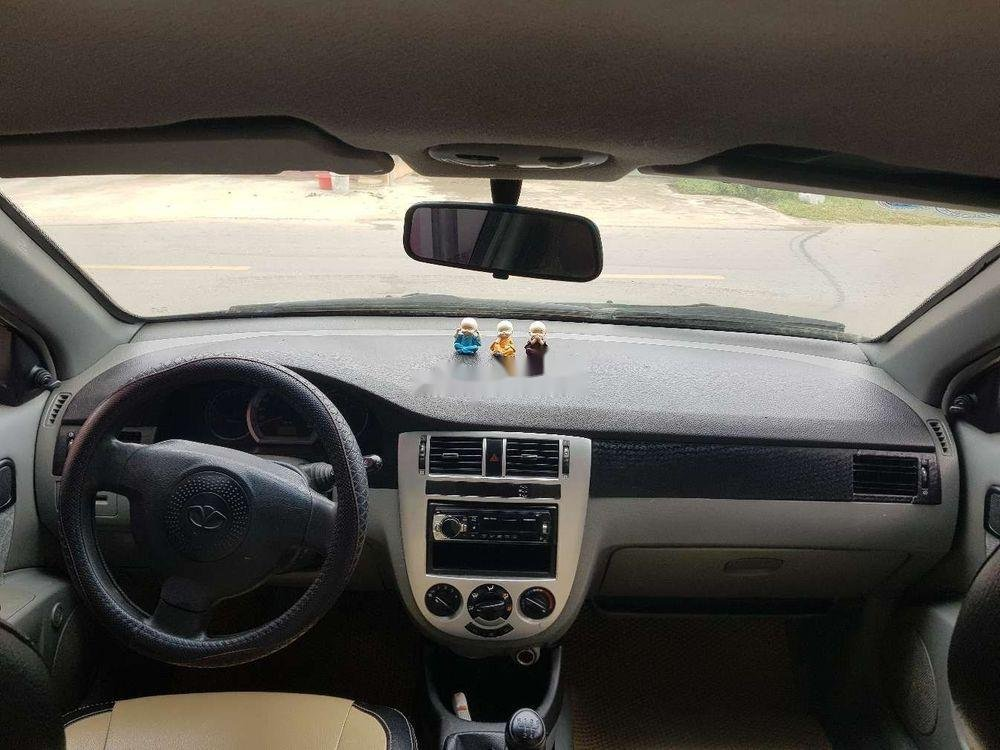 Bán Daewoo Lacetti 2005 sản xuất năm 2005, giá tốt, xe nguyên bản (3)