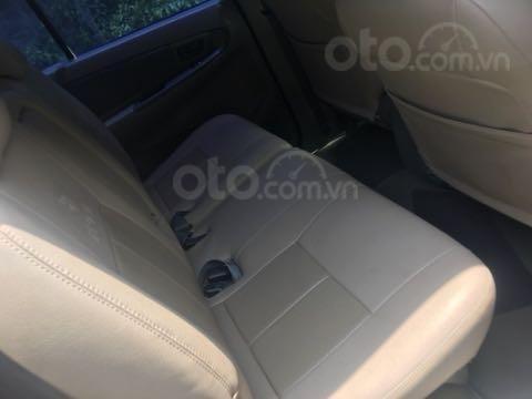 Bán ô tô Toyota Innova đăng ký lần đầu 2015, màu bạc mới 95% giá chỉ 485 triệu đồng (8)