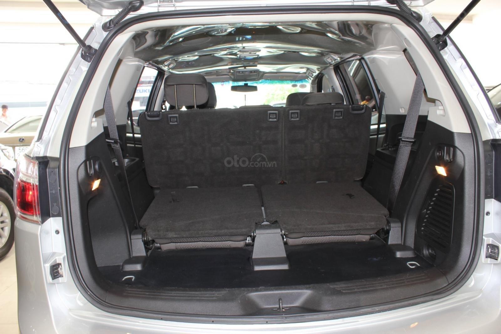 Cần bán xe Chevrolet TrailblazerLT 2.5AT 2018, máy dầu, xe nhập nguyên chiếc Thái Lan, giá thương lượng (11)