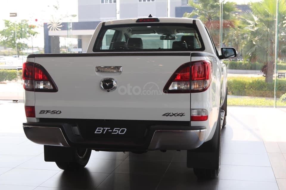 BT50 số sàn, 2 cầu ưu đãi sốc - xe mới 100% - liên hệ: 0965933823 (3)