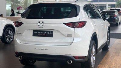 [Mazda Lê Văn Lương] Mazda CX5 IPM 2019 - hỗ trợ trả góp 85%, sở hữu xe chỉ từ 260 triệu (4)