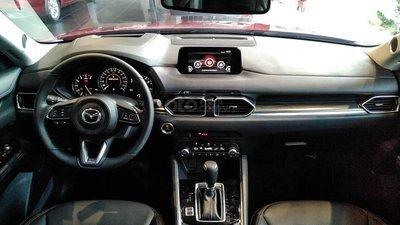 [Mazda Lê Văn Lương] Mazda CX5 IPM 2019 - hỗ trợ trả góp 85%, sở hữu xe chỉ từ 260 triệu (5)