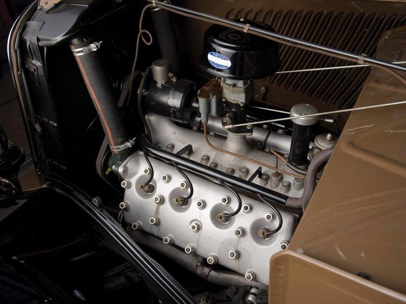 Ford Flathead V8 – Ford V8.