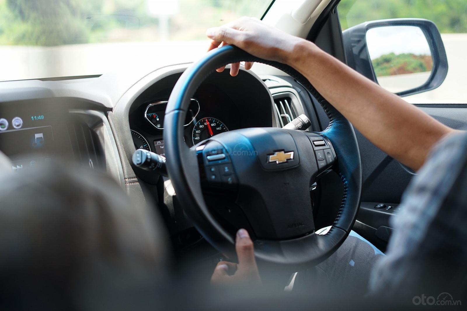 Chevrolet dừng bán xe, cắt giảm nhiều mẫu xe tại các thị trường bất lợi