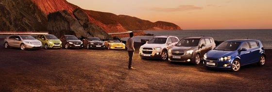 Chevrolet dừng bán xe do gặp hàng loạt khó khăn về tài chính, sản xuất và tiêu thụ