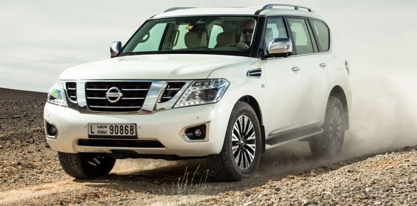 Nissan Navara và Nissan Terra cũng những mẫu xe điện hóa Nissan cần lựa chọn các thị trường phù hợp