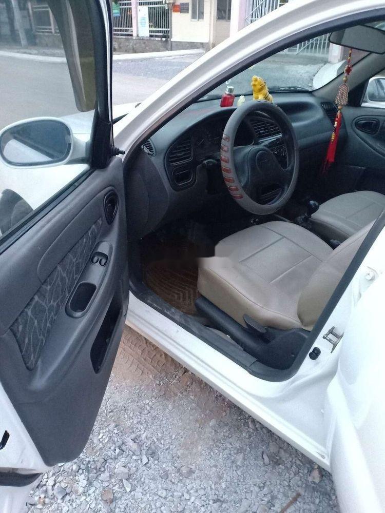 Cần bán Daewoo Lanos đời 2002 giá cạnh tranh, xe nguyên bản (3)