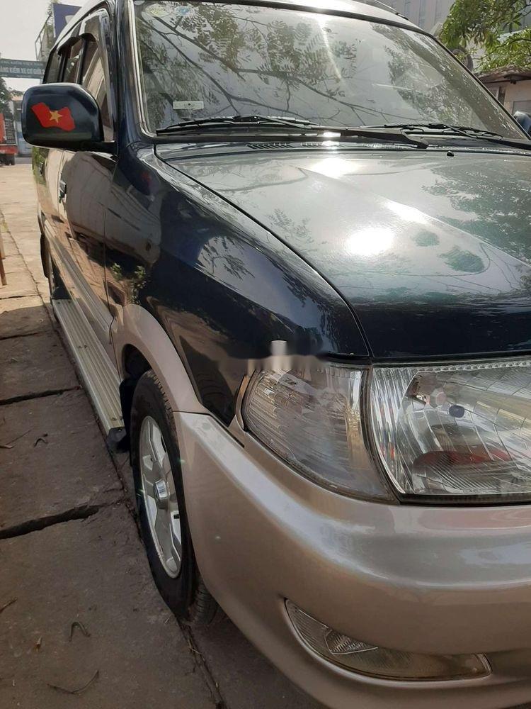 Cần bán lại xe Toyota Zace năm sản xuất 2005, giá tốt (1)