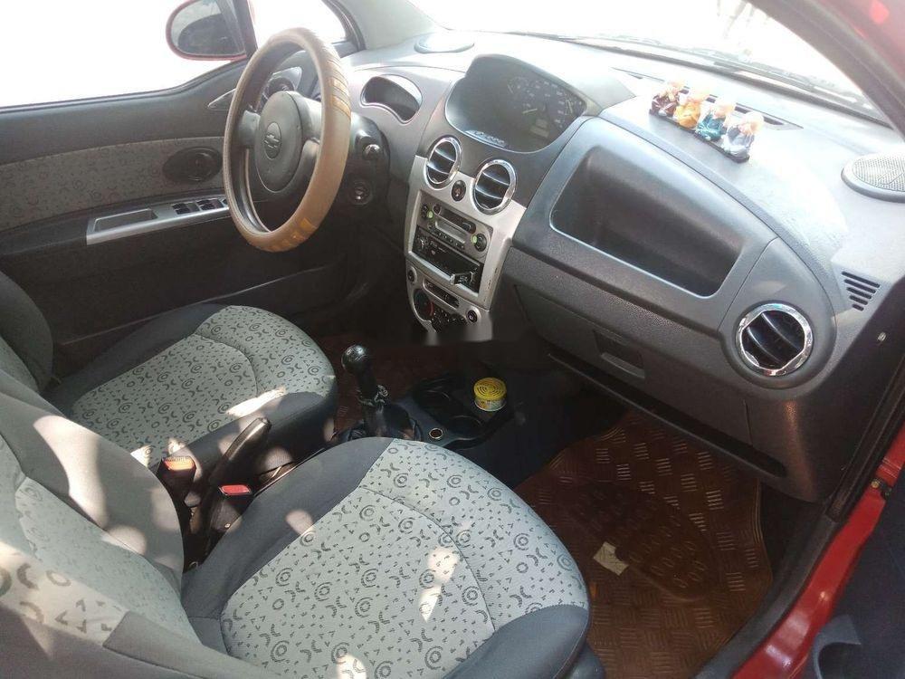 Cần bán xe Chevrolet Spark Bán 2009 xe chính chủ năm sản xuất 2009, xe nguyên bản (7)