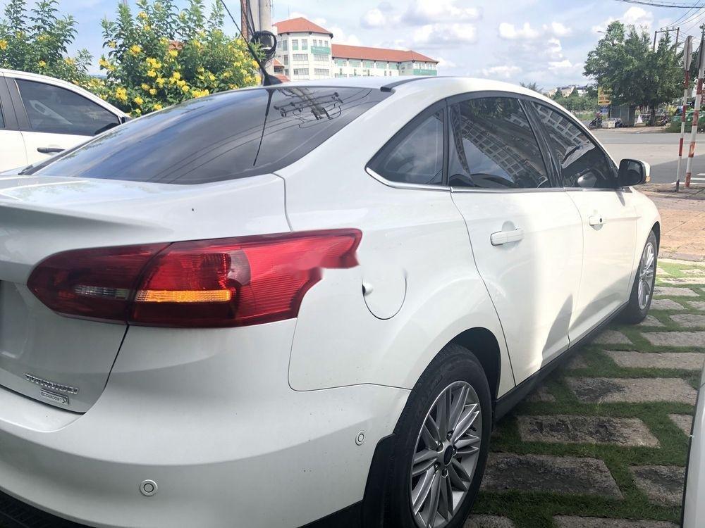 Bán xe Ford Focus AT đời 2018, màu trắng (4)