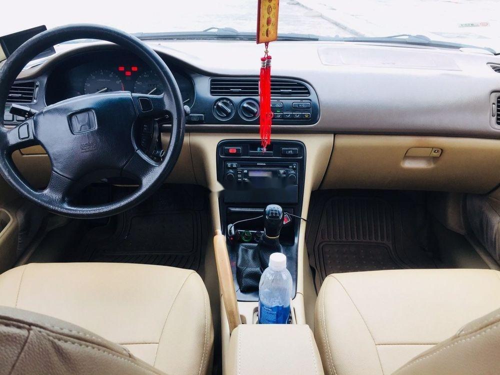 Bán Honda Accord đời 1995, xe nhập, giá 145tr (4)