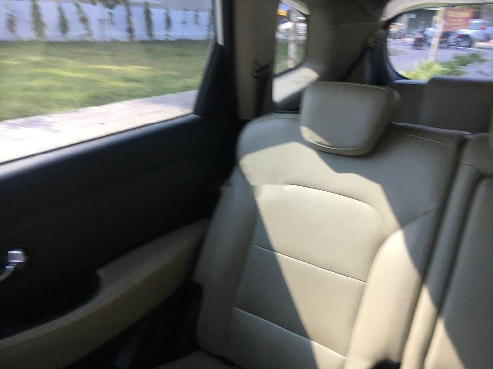 Bán ô tô Kia Rondo đời 2017, màu trắng, 530tr (4)