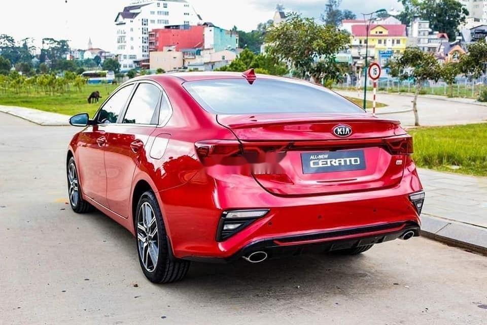 Bán Kia Cerato 2.0 AT Premium sản xuất 2019, hỗ trợ tốt (2)