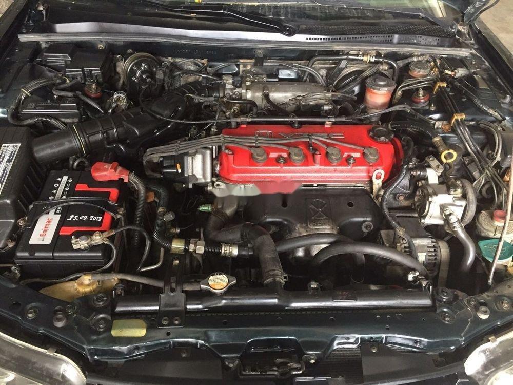 Bán Honda Accord đời 1995, xe nhập, giá 145tr (6)