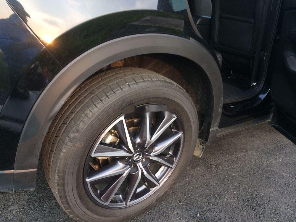 Bán Mazda CX 5 2.5 AT AWD năm sản xuất 2018, màu đen xe gia đình giá cạnh tranh (2)