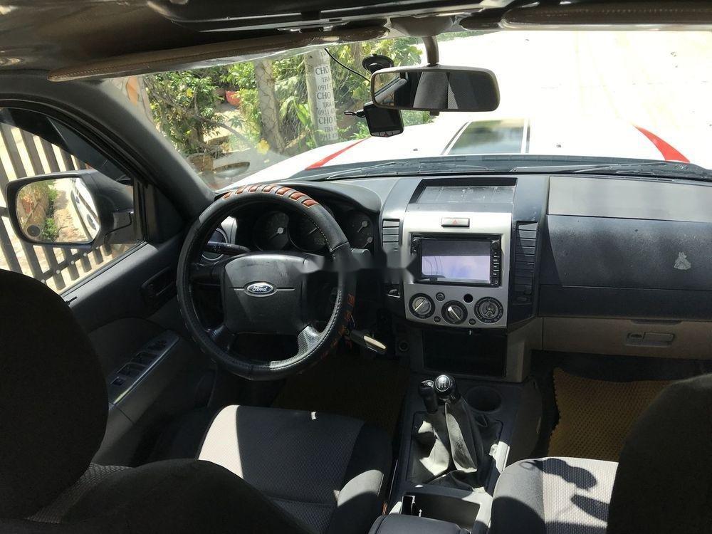 Cần bán xe cũ Ford Ranger năm 2007, nhập khẩu nguyên chiếc (6)