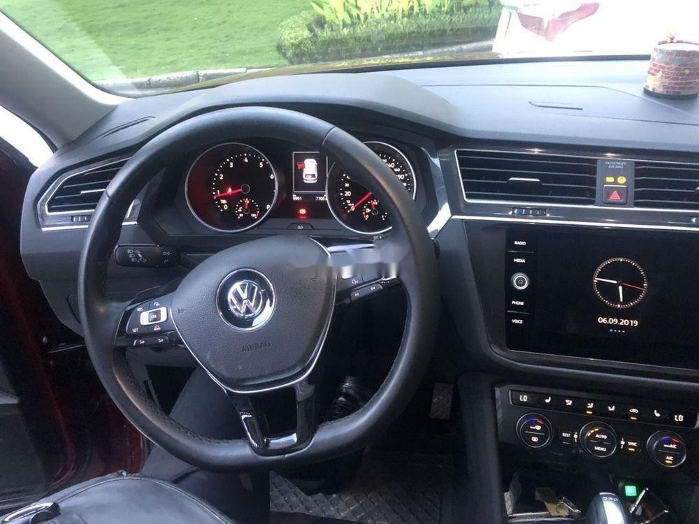 Bán xe Volkswagen Tiguan năm sản xuất 2018, nhập khẩu (6)