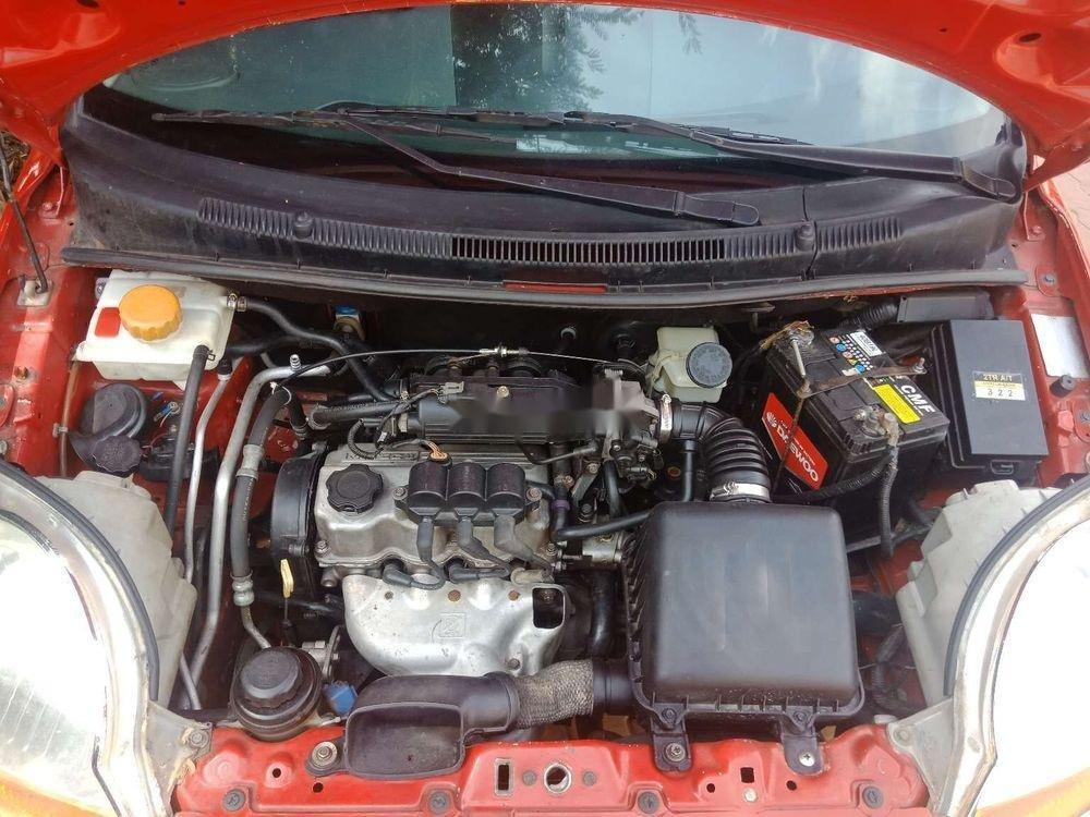 Cần bán xe Chevrolet Spark Bán 2009 xe chính chủ năm sản xuất 2009, xe nguyên bản (6)
