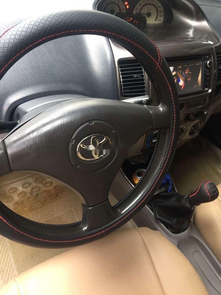 Cần bán gấp Toyota Vios GMT sản xuất 2003, giá chỉ 176 triệu (8)