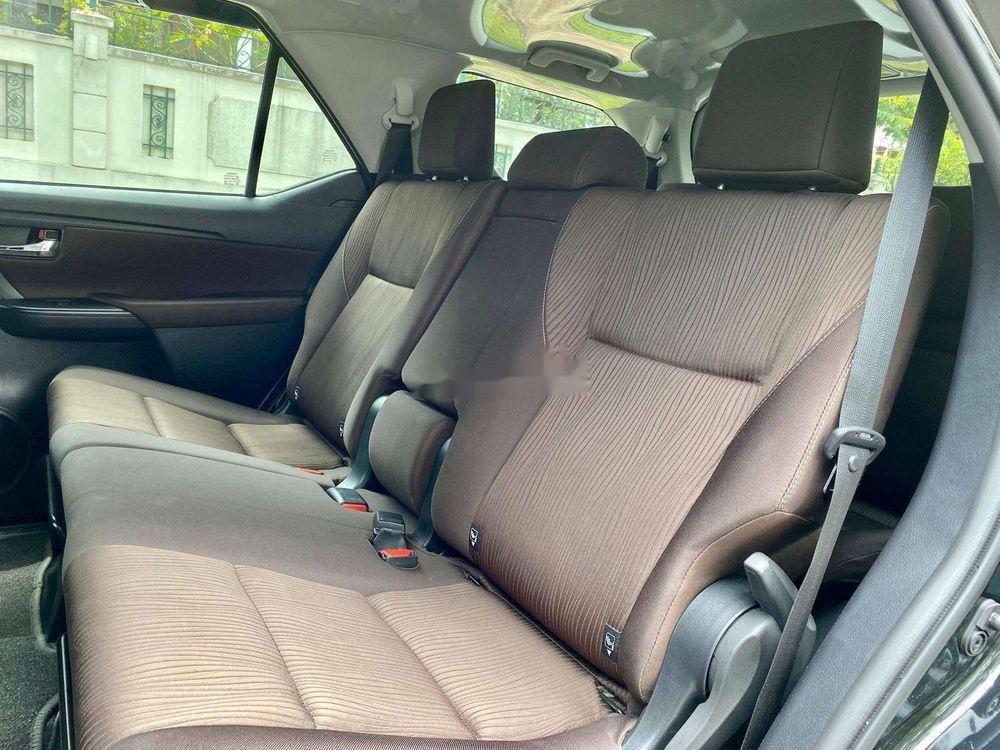 Cần bán xe Toyota Fortuner năm 2019, màu đen, xe nhập chính chủ (7)