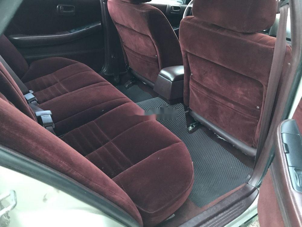 Bán Toyota Cressida năm 1995, nhập khẩu nguyên chiếc, giá tốt (5)