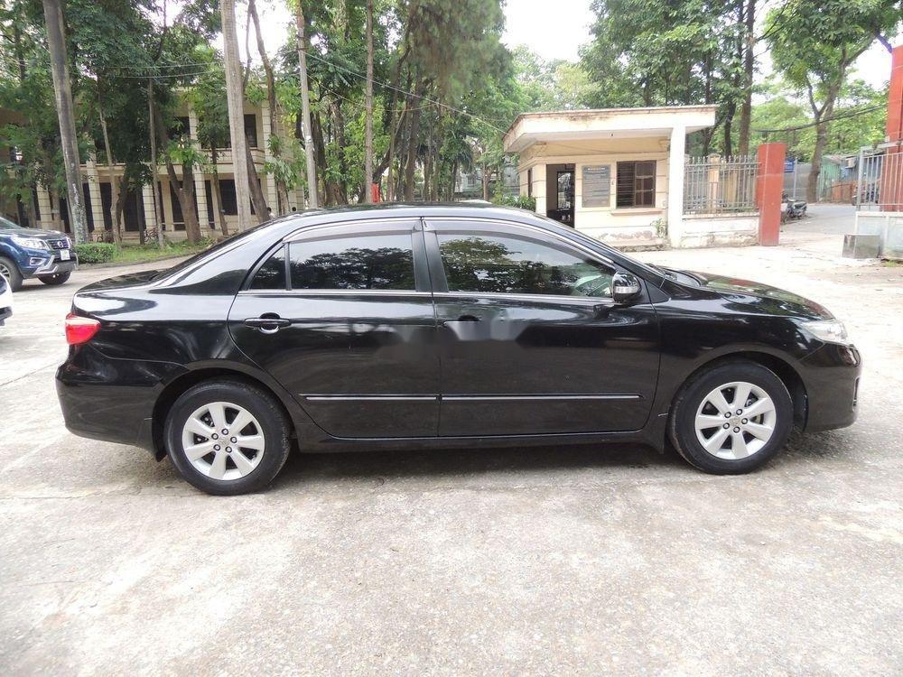 Bán Toyota Corolla Altis 1.8G AT đời 2011, giá tốt (2)