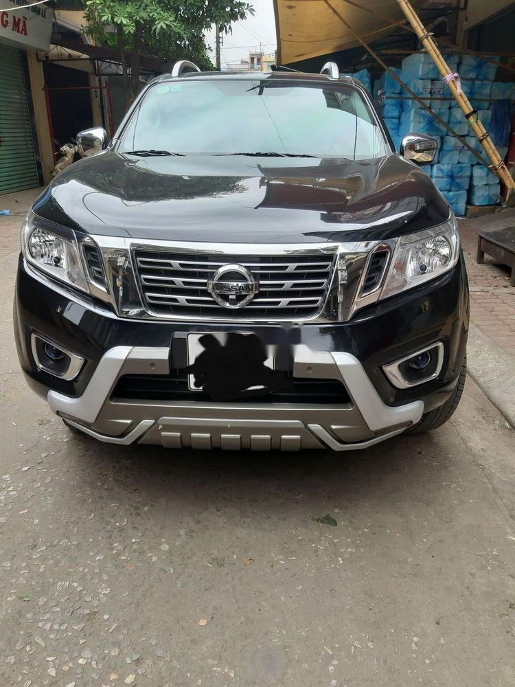 Bán Nissan Navara năm 2019, nhập khẩu nguyên chiếc, giá tốt (1)