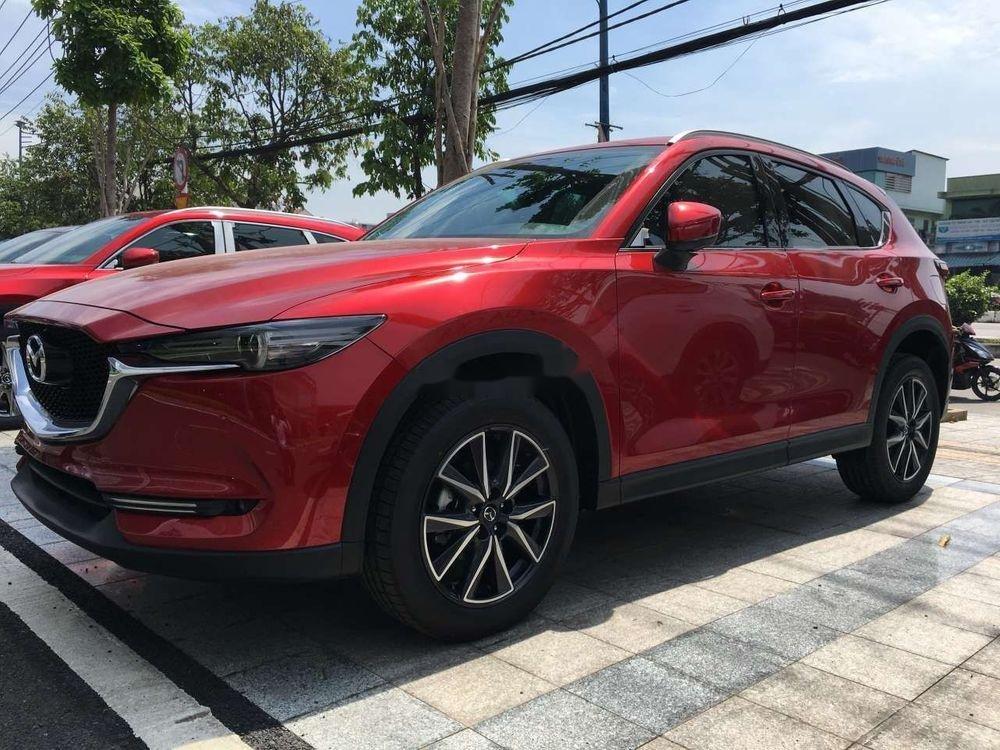 Cần bán xe Mazda CX 5 năm sản xuất 2019, nội thất đẹp (2)