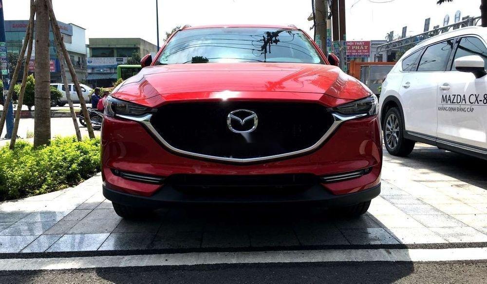 Cần bán xe Mazda CX 5 năm sản xuất 2019, nội thất đẹp (1)