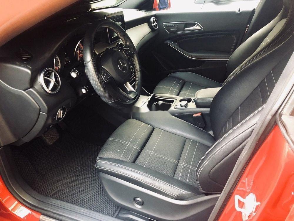 Cần bán Mercedes năm sản xuất 2016, màu đỏ chính chủ, giá tốt, xe nguyên bản (7)
