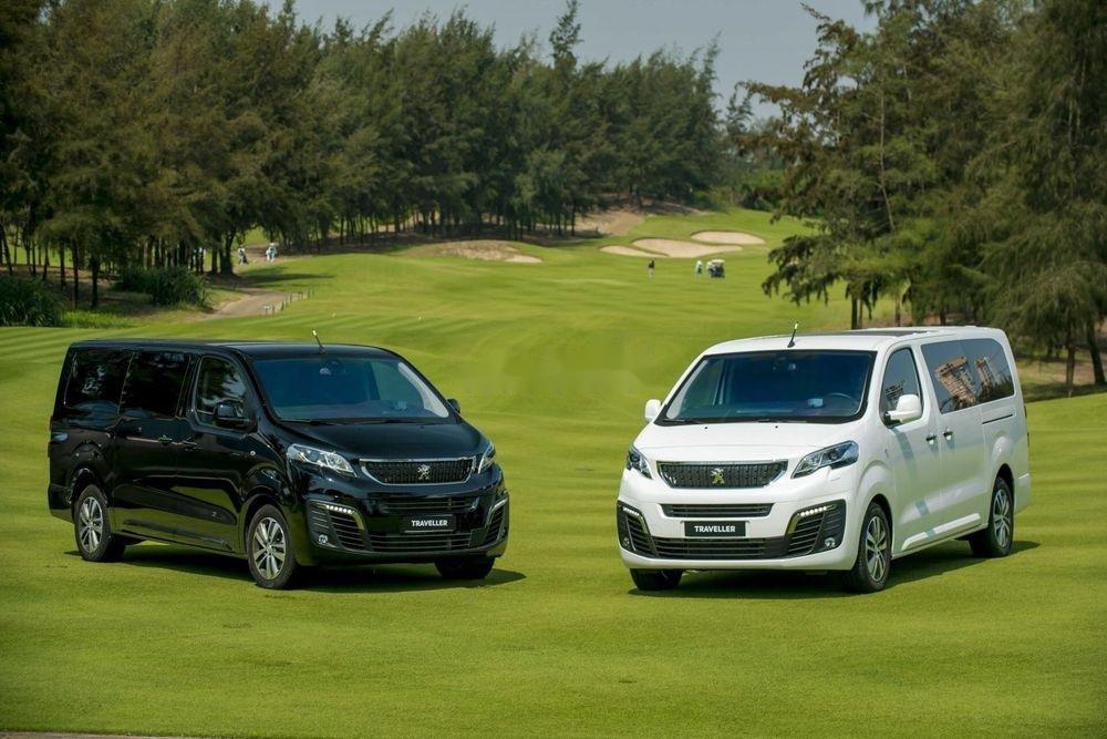 Cần bán Peugeot Traveller đời 2019 (7)