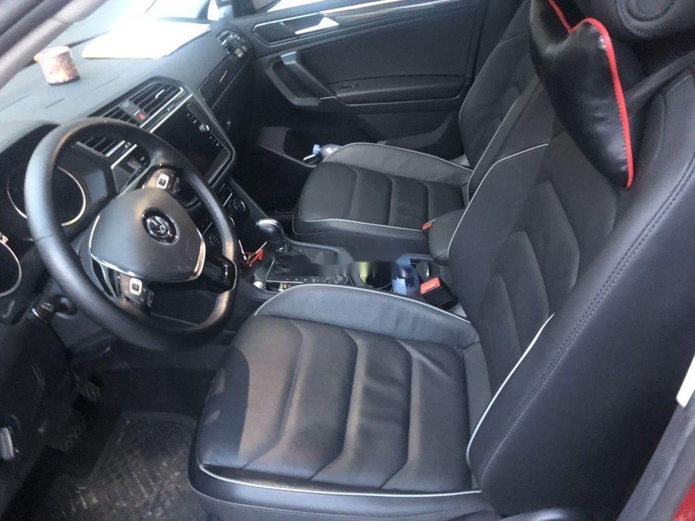 Bán xe Volkswagen Tiguan năm sản xuất 2018, nhập khẩu (4)