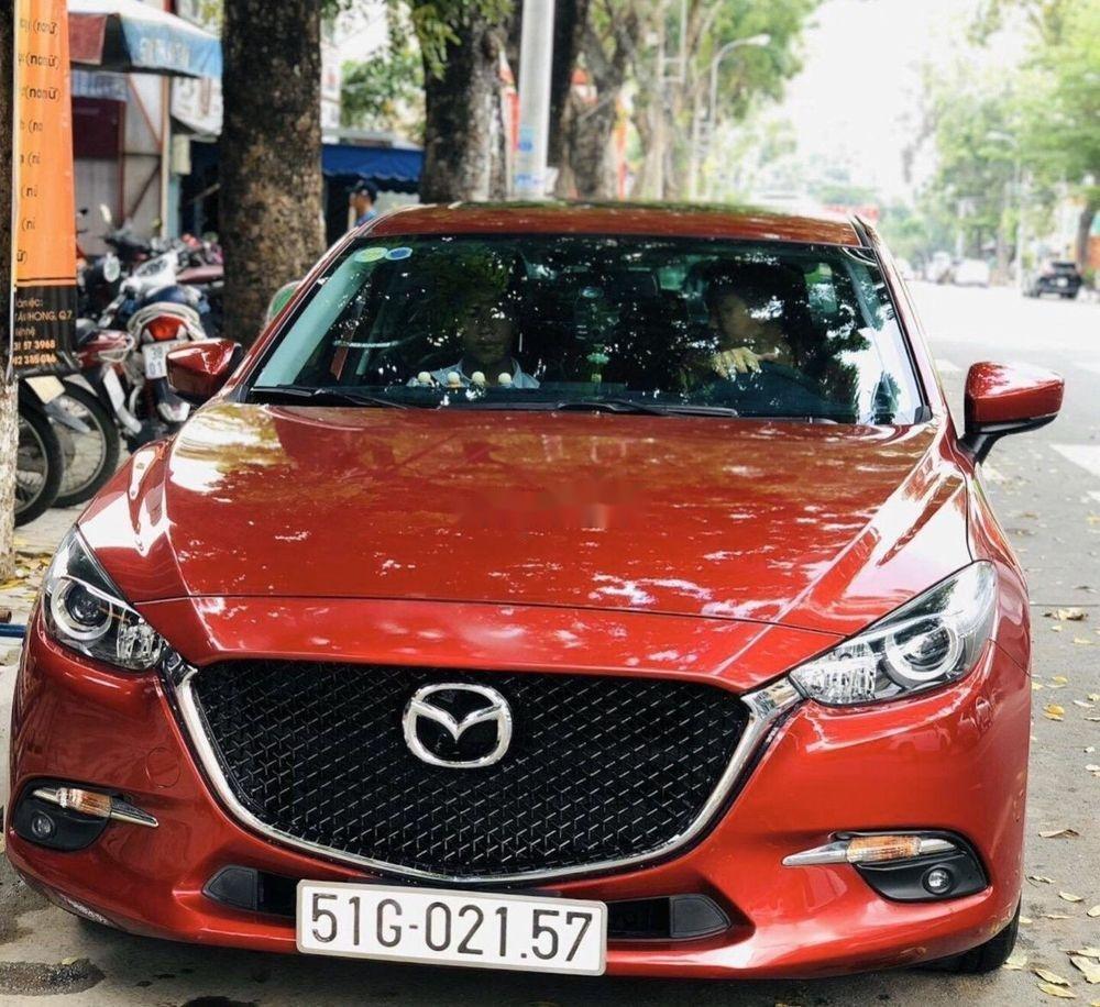 Bán ô tô Mazda 3 bản Facelift sản xuất 2017, nhập khẩu nguyên chiếc giá tốt (3)