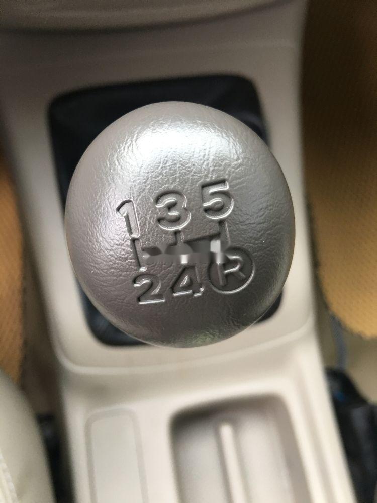Cần bán lại xe Toyota Innova E sản xuất 2015, giá tốt (4)