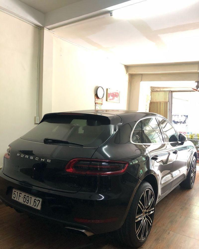 Cần bán xe Porsche Macan AT đời 2016, xe nhập còn mới (2)