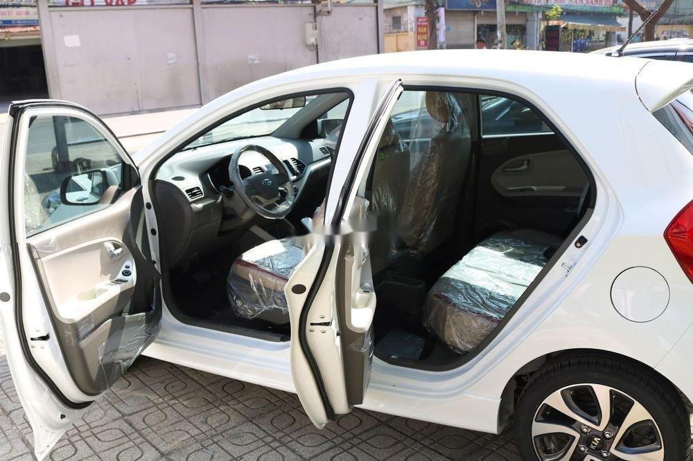 Cần bán xe Kia Morning năm sản xuất 2019, màu trắng (6)