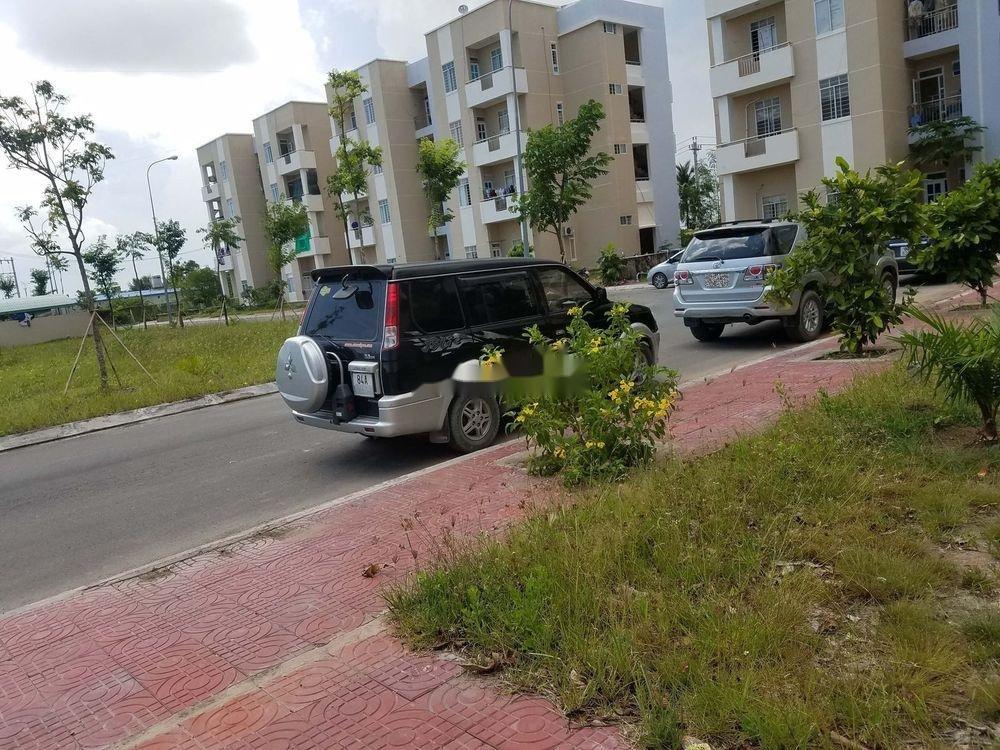 Bán xe Mitsubishi Jolie SS đời 2005, màu đen, nhập khẩu nguyên chiếc, giá tốt (1)