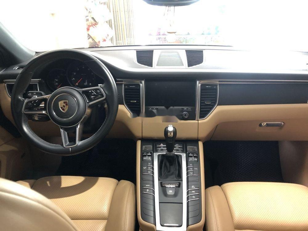 Cần bán xe Porsche Macan AT đời 2016, xe nhập còn mới (3)