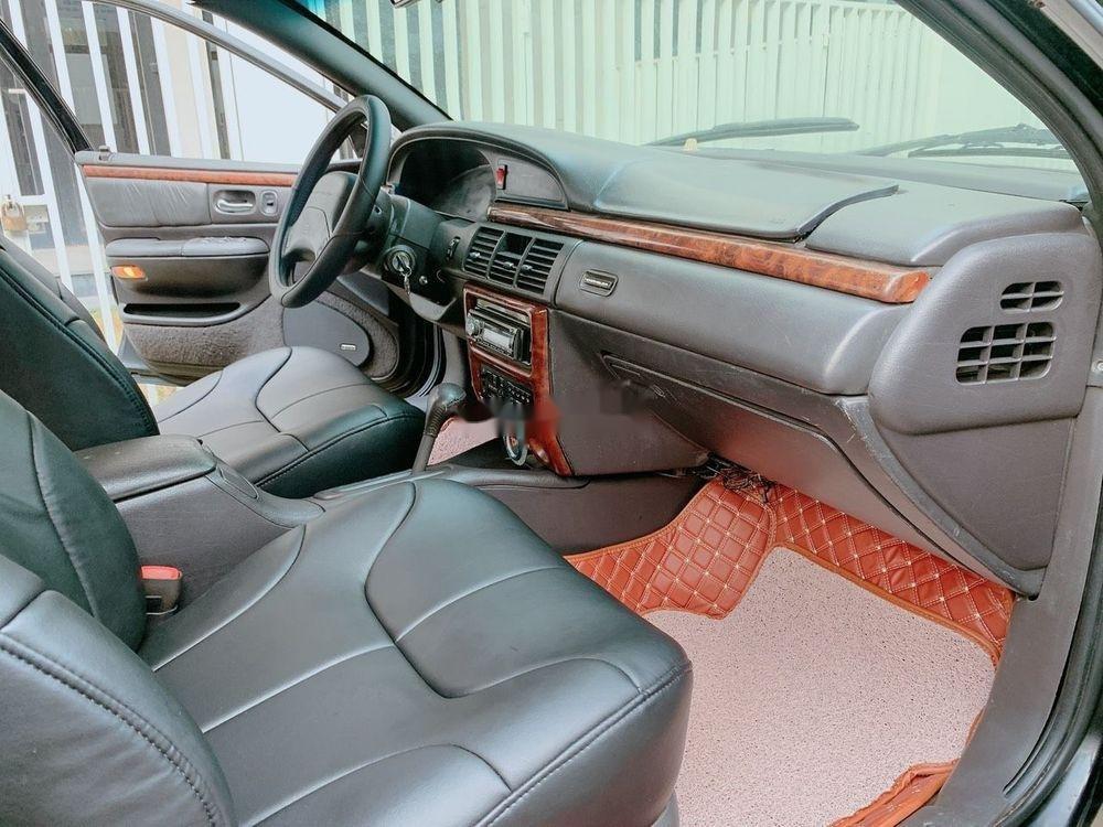 Cần bán gấp Chrysler New Yorker đời 1994, nhập khẩu, giá rẻ (6)